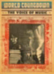 jimi hendrix newspaper 1968/world countdown december 1968 usa