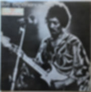 jimi hendrix vinyls bootlegs 1969/live at the albert hall