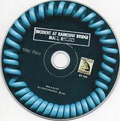 jimi hendrix bootlegs cd /jimi hendrix incident at rainbow bridge maui, hawaii   DISC 2