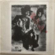 jimi hendrix vinyls bootlegs 1969/good vibes /ruthless rnymes ltd color vinyl
