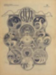 jimi hendrix newspaper 1968/detroit the fifth estate november 28 - december 11  1968
