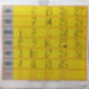 jimi hendrix collector memorabilia rotily/calendar 1990 promo bulldog records