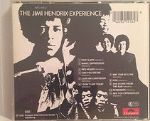 collector/cd are you experienced