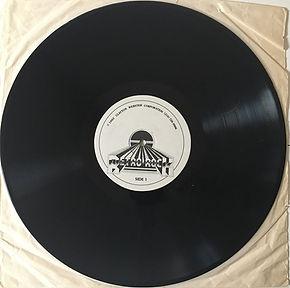 jimi hendrix vinyls radio show /retro rock : side 1 woodstock spirit 2lp  1983