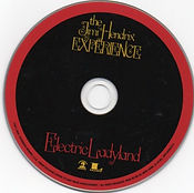 jimi hendrix family edition/electric ladyland 50th anniversary 2018