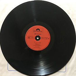 jimi hendrix vinyls albums /side 2:the cry of love 1978 france polydor