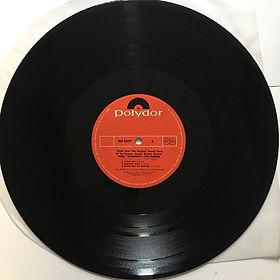 jimi hendrix vinyls album lps/more expereince side 1 / more expereince japan 1972