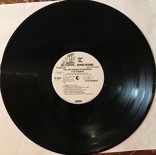 jimi hendrix collector vinyls /otis redding/jimi hendrix experience historic performances