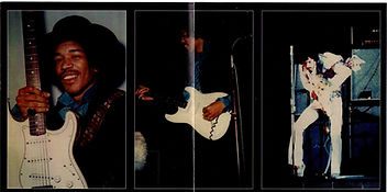 jimi hendrixcollector bootlegs cds/photo cd/the complete bbc session and ....