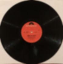 jimi hendrix album vinyls lps/band of gypsys norway 1970 side 1 polydor