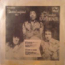jimi hendrix rotily vinyls collector/electric ladyland vol 1/taiwan