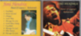 jimi hendrix bootlegs cds 1969/band of gypsy's rehearsals