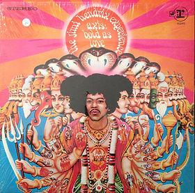jimi hendrix rotily patrick collector vinyls