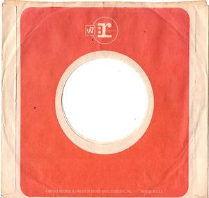 jimi hendrix collector sngles vinyls /record sleeve reprise record 1969