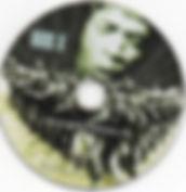 jimi hendrix bootlegs cd / protest songs from berkeley / disc 3