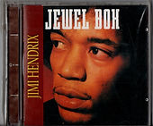 jimi hendrix rotily collector cd/jewel box