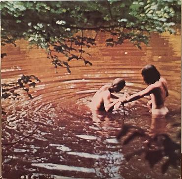 jimi hendrix rotily vinyls/ woodstock 3lps usa 1970