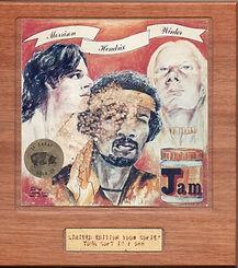 jimi hendrix bootleg cd 1968/ jam cd box series