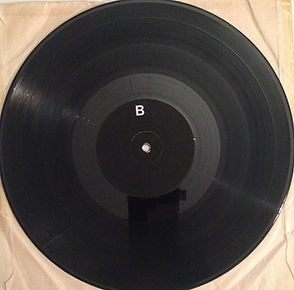 jimi hendrix bootlegs vinyls / wow
