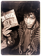 jimi hendrix memorabilia 1967/hey joe holland !!!!