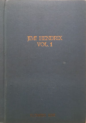 jimi hendrix vinyls bootleg  /  little drummer boy / poland