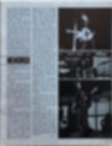 jimi hendrix magazne 1969/beat instrumental : jimi hendrix