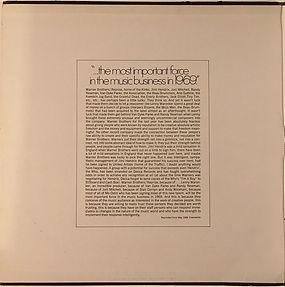 jimi hendrix vinyls albums lp/the 1969 warner songbook 2 lp