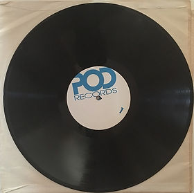 jimi hendrix bootlegs vinyls 1970 /   broadcast / maui hawii pod records / disc 1 / side 1