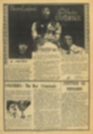 jimi hendix newspapers 1968/the kudzu october 23, 1968: electric ladyland
