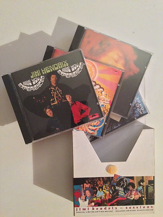 collector/box sessions JH