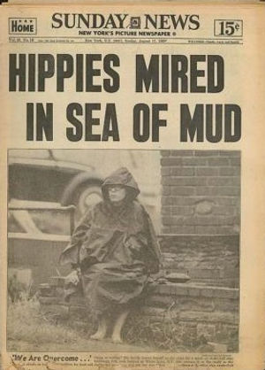 jimi hendrix newspapers 1969 august