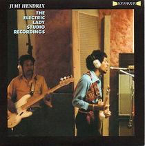 jimi hendrix bootleg cd 1969/the electric lady studio recordings / wt 20001049