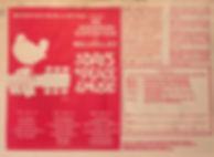 jimi hendrix collector memorabilia/woodstock advertising