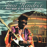 jimi hendrix bootlegs 69 /jimi hendrix experience first night at the royal albert hall feb. 18th, 1969