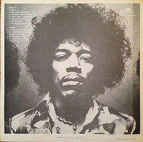jimi hendrix rotily collector