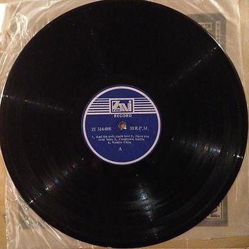jimi hendrix vinyl album / vol1  side a : electric ladyland  taiwan