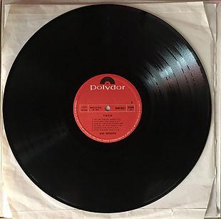 jimi hendrix collector box lp / record 2 side 1 : starportrait box 2lp