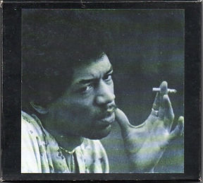 jimi hendrix cd bootleg box album/shokan sunrise