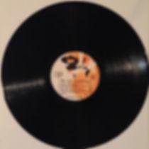 jimi hendrix rotily vinyl/are you experienced