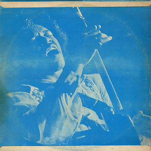 jimi hendrix vinyls albums/in the west