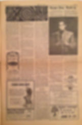 jimi hendrix rotily collector newspapers