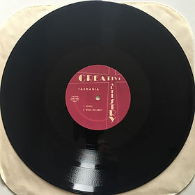 jimi hendrix botlegs vinyls/side a / davenport iowa'68