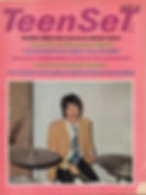 magazine collector/teenset 67