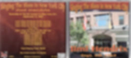 jimi hendrix bootlegs cds 1969/singingb the blues in new york city sept. 6th 1969