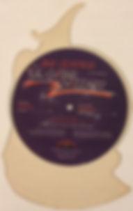 jimi hendrix rotily singles vinyls 7/ bootlegs the guitar wizzard