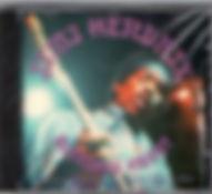 jimi hendrix cd bootlegs/bleeding heart