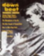 jimi hendrix magazine 1968/down beat june 13 1968