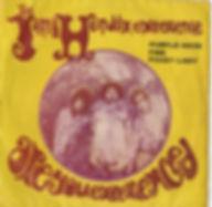 JIMIROTILY COLLECTOR/vinyls singles EP :