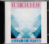 jimi hendrix rotily cd/valley of neptune