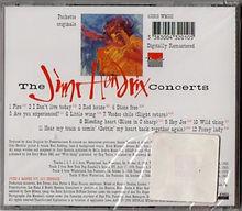 jimi hendrix collector cd / the jimi hendrix concerts 1995
